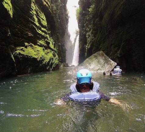 Adventurous Friends - Aquatrekking do Lago Azul - 20210126119